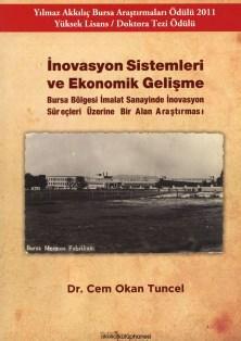 İnovasyon Sistemleri ve Ekonomik Gelişme