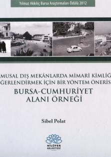 Bursa Cumhuriyet Alanı Örneği
