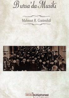 Bursa'da Musiki