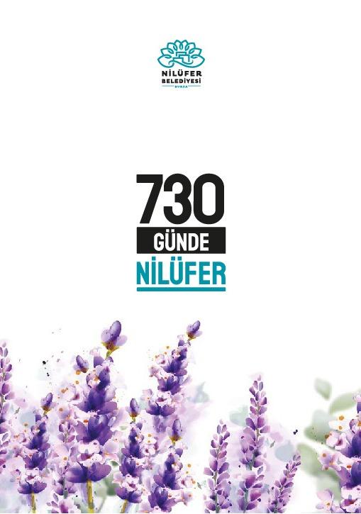 730 Günde Nilüfer