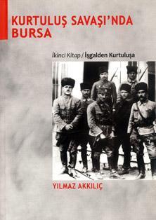 Kurtuluş Savaşında Bursa